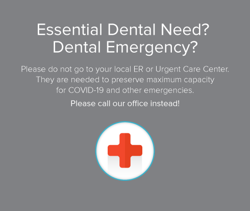 Essential Dental Need & Dental Emergency - Dentists of Winter Springs